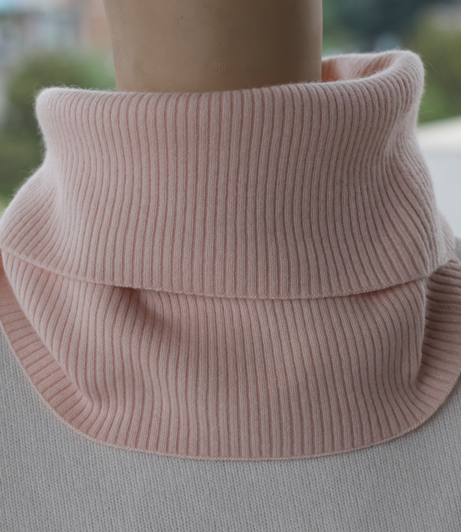 100% Pure Cashmere Snood