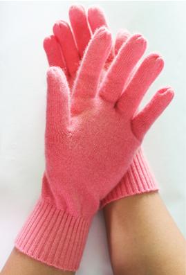 Unisex Cashmere Gloves